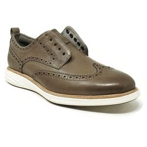 Cole Haan Grand Evolution Mens Derby Sneakers